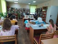 В ЦБ им.В.А.Пазухина прошёл мастер-класс